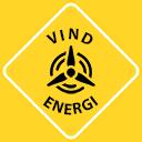 Vi støtter Vindenergi
